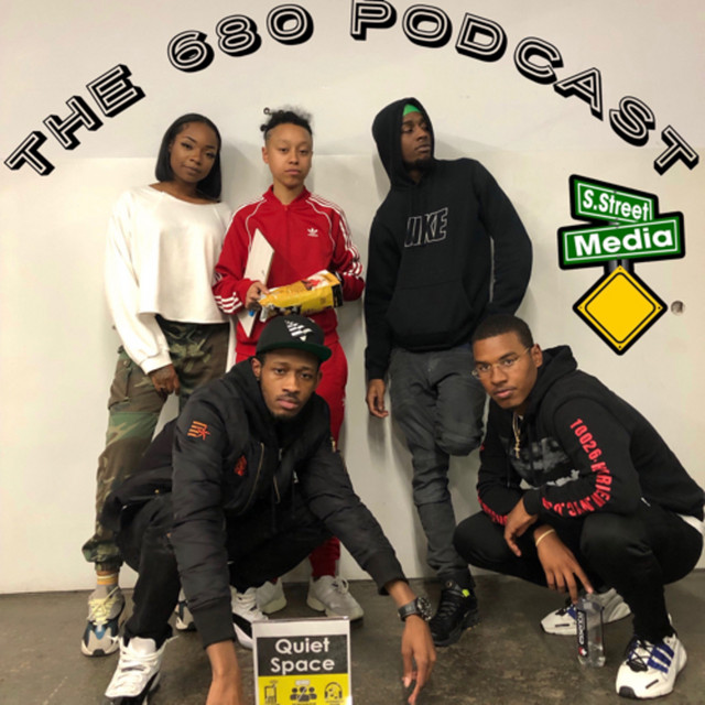 The 680 Podcast on Spotify