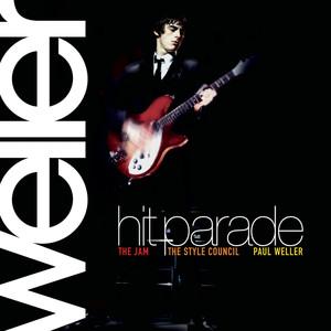Hit Parade Albumcover