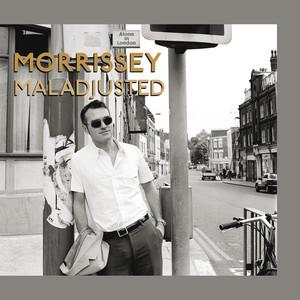 Maladjusted album