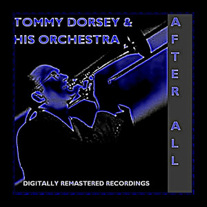 Tommy Dorsey Deep Night cover