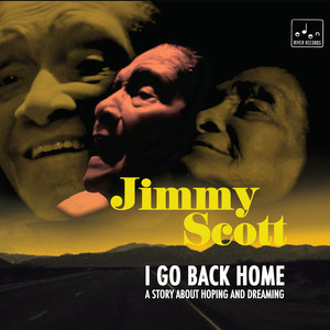 Jimmy Scott, Jimmy Scott, Renee Olstead Someone to Watch Over Me (feat. Renee Olstead) cover