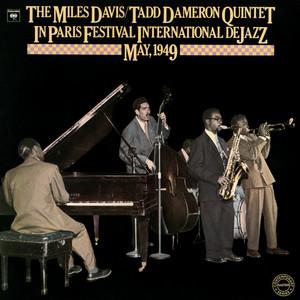 In Paris Festival International de Jazz May, 1949 Albumcover