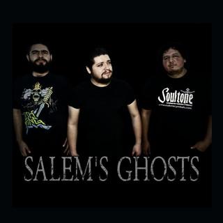 Salem's Ghosts