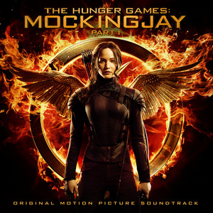 Flicker (Kanye West Rework) [From The Hunger Games: Mockingjay Part 1] Albümü