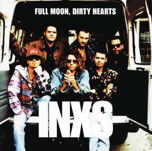 Full Moon, Dirty Hearts (Remastered) Albumcover