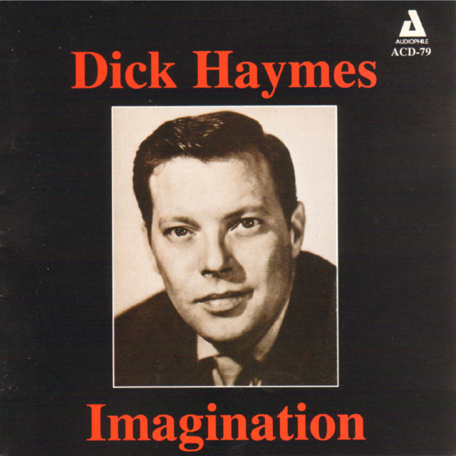 Dick Haymes Imagination album cover