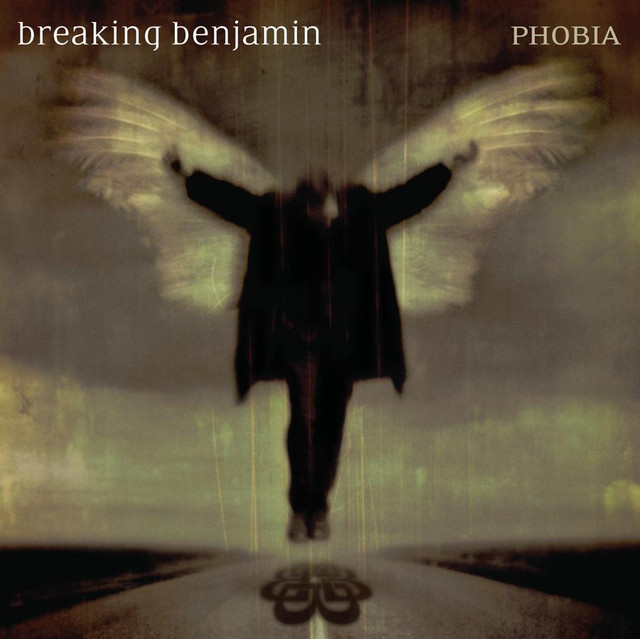Phobia (Clean Version)