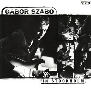 In Stockholm album