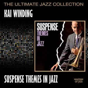 Suspense Themes In Jazz album