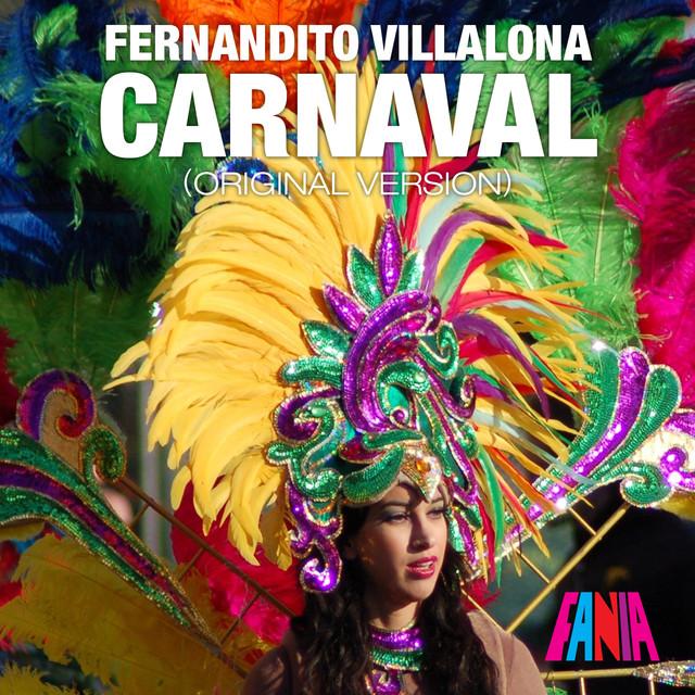 carnaval original version a song by fernando villalona