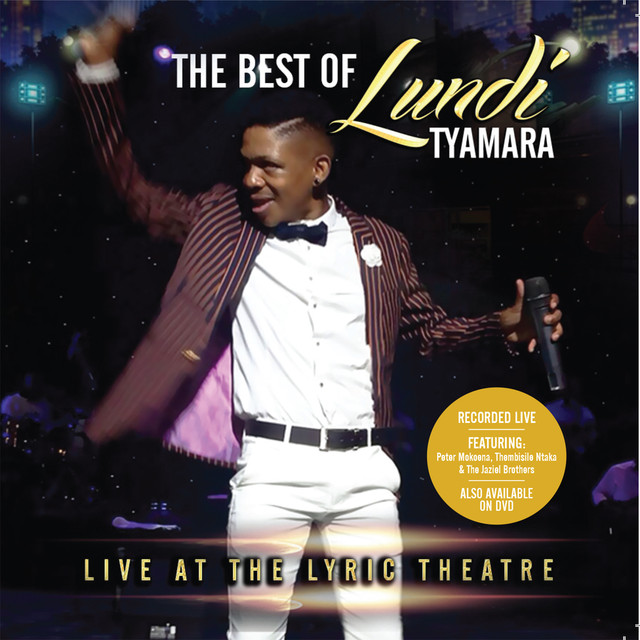 Live at the Lyric Theatre by Lundi on Spotify