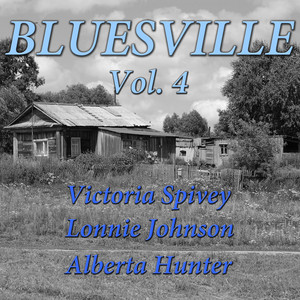 Bluesville Vol. 4 album