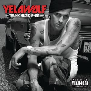 Trunk Muzik 0-60 Albumcover