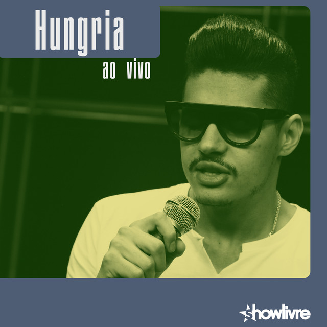 Hungria Hip Hop no Estúdio Showlivre (Ao Vivo)