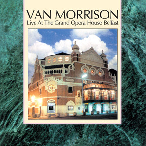 Live at the Grand Opera House Belfast album