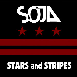 Stars and Stripes EP Albumcover