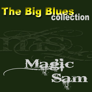 Magic Sam (The Big Blues Collection) album