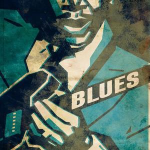 Blues album