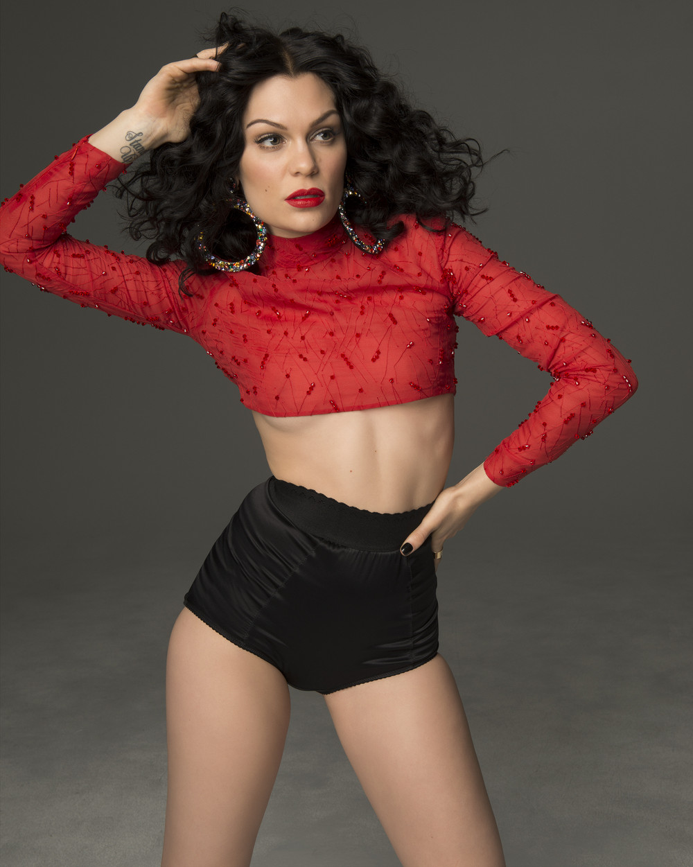 Jessie J tickets and 2018  tour dates