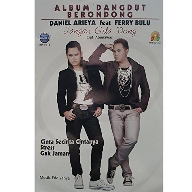 Album Dangdut Pop Sunda by Elita Group on Spotify