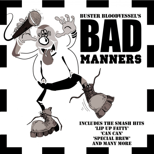 Bad Manners (Rerecorded)
