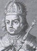 Picture of Alfonso X el Sabio