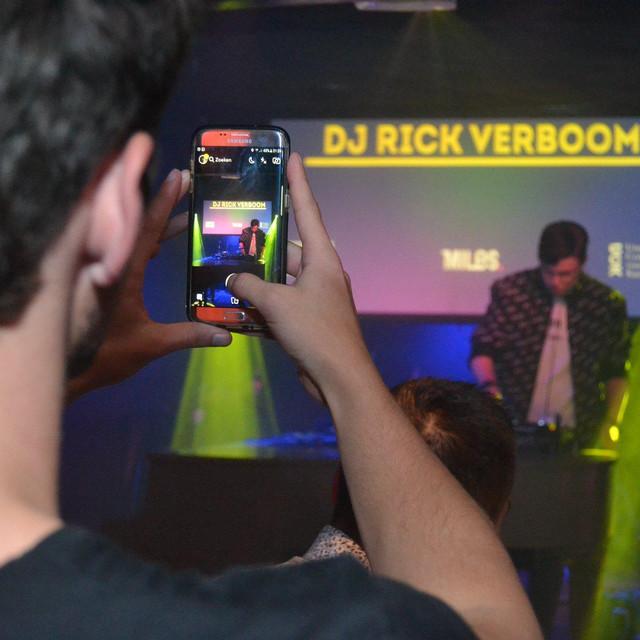 Rick VeRboom