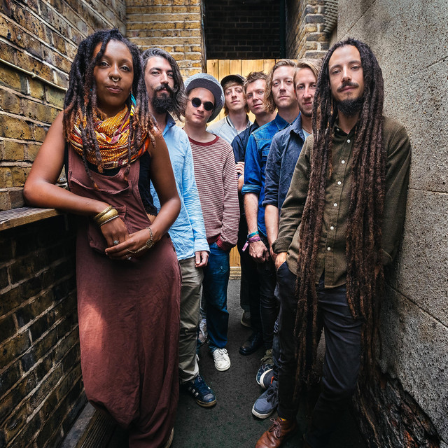 Backbeat Soundsystem tickets and 2020 tour dates