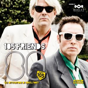 105 Friends 80