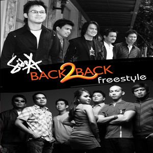 Back 2 Back - Freestyle