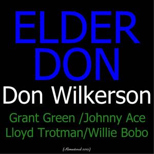 Elder Don (Remastered 2015) album