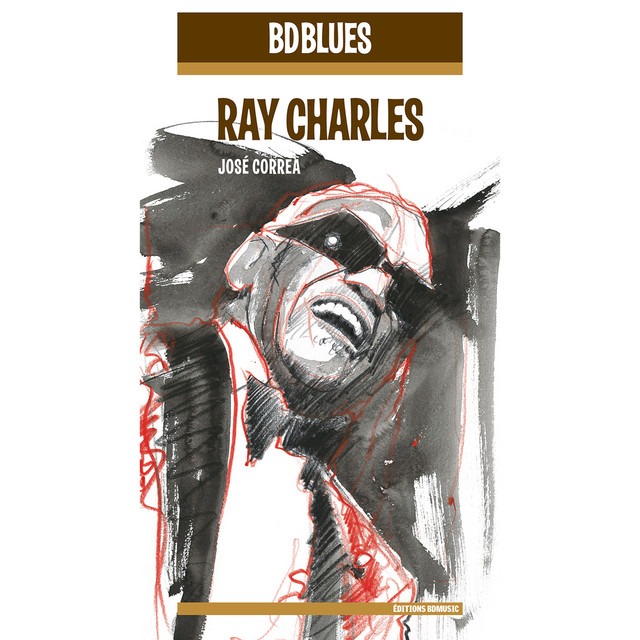 BD Music Presents Ray Charles, Vol. 2 Albumcover