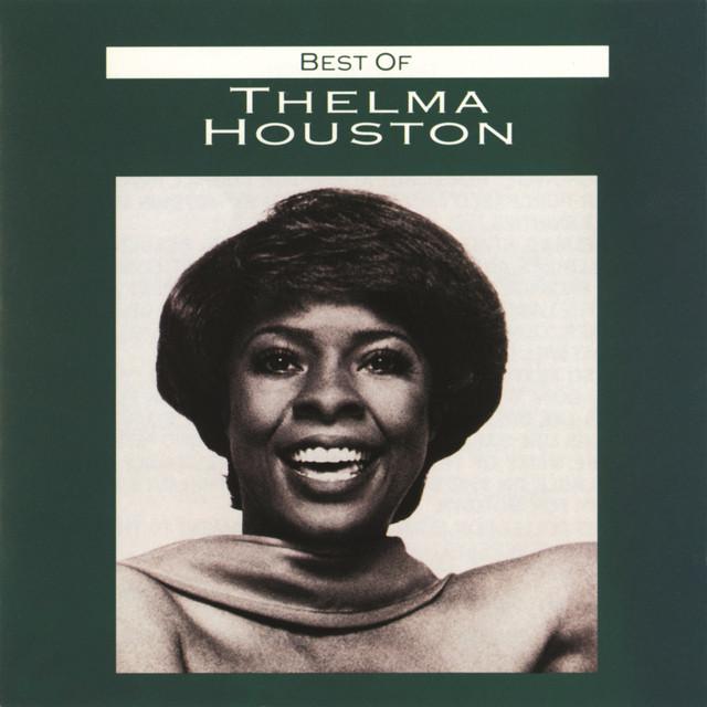 Best Of Thelma Houston