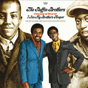 I Am My Brother's Keeper - Expanded Edition Albumcover