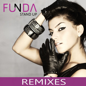 Stand Up (Remixes) Albümü