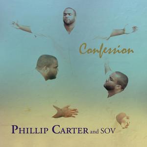 Confession Albumcover