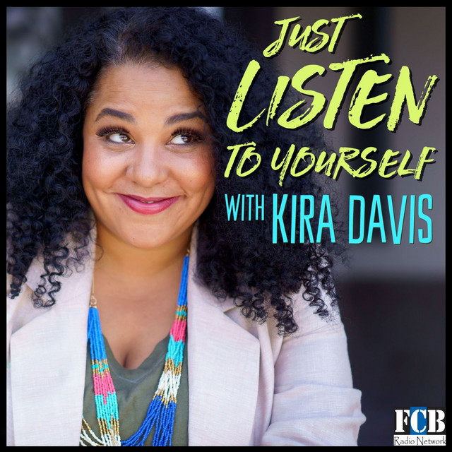 Ep. 45 - Affirmative Action - Just Listen to Yourself with Kira Davis