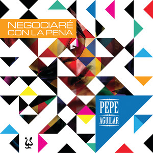 Negociaré Con La Pena Albumcover
