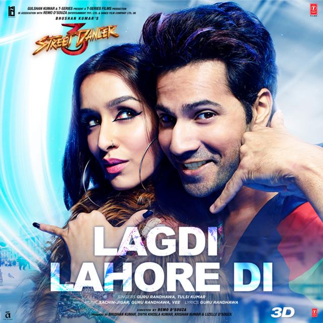 Lagdi Lahore Di (From