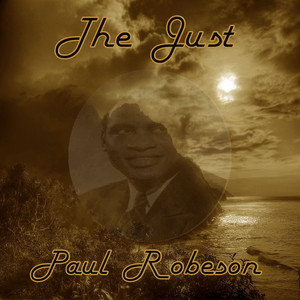 The Just Paul Robeson album
