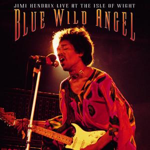 Blue Wild Angel: Jimi Hendrix At The Isle Of Wight album