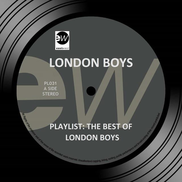 Playlist: The Best of London Boys