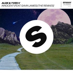 Innocent (feat. Gavin James) [The Remixes] Albümü