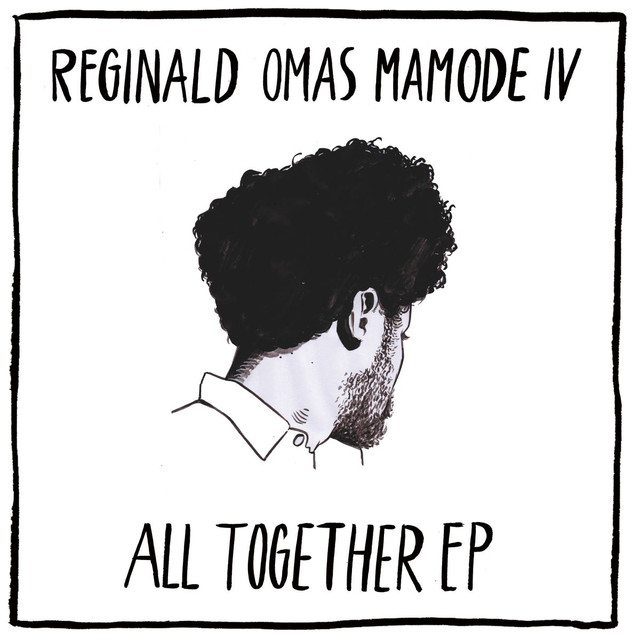 Reginald Omas Mamode IV tickets and 2019 tour dates