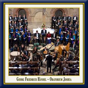 Handel: Joshua, HWV 64 (Live) Albümü