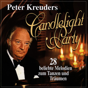 Peter Kreuder La Vie En Rose cover