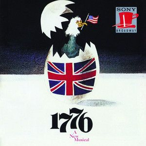 1776  - Betty Buckley