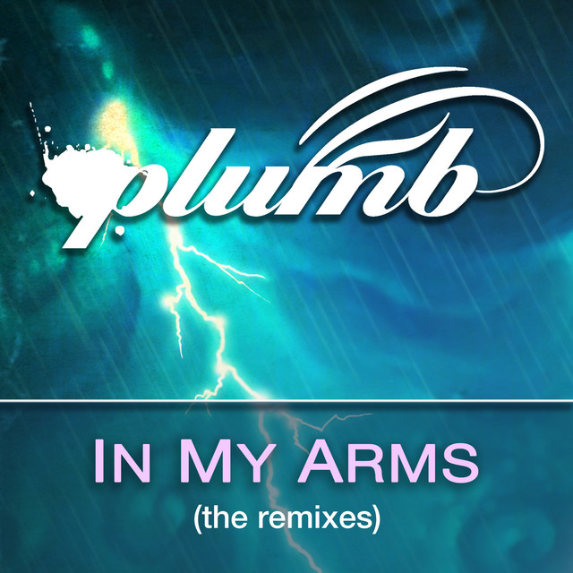 The Lonely Goatherd Blog New Album Releases 7 17 2007: In My Arms (Remixes) Album By Plumb