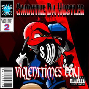 Violenttimes Day, Vol. 2 album
