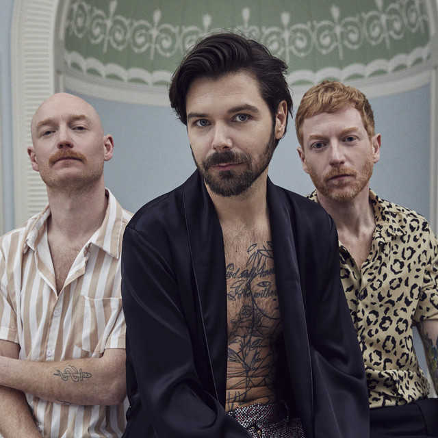 Biffy Clyro upcoming events